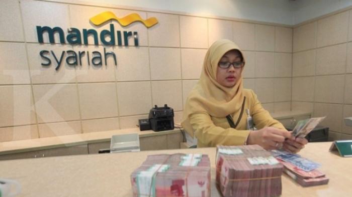 Mulai 1 Februari 2021, Tiga Bank Syariah Resmi Merger, Begini Nasib Nasabah