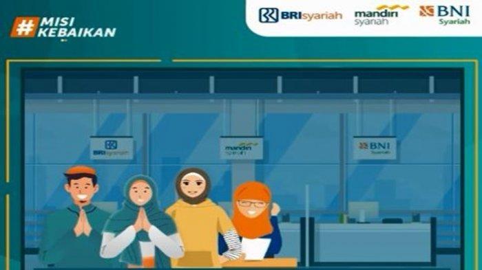Penjelasan Apakah Buku Tabungan dan ATM Harus Diganti Setelah Bank Syariah Indonesia Beroperasi