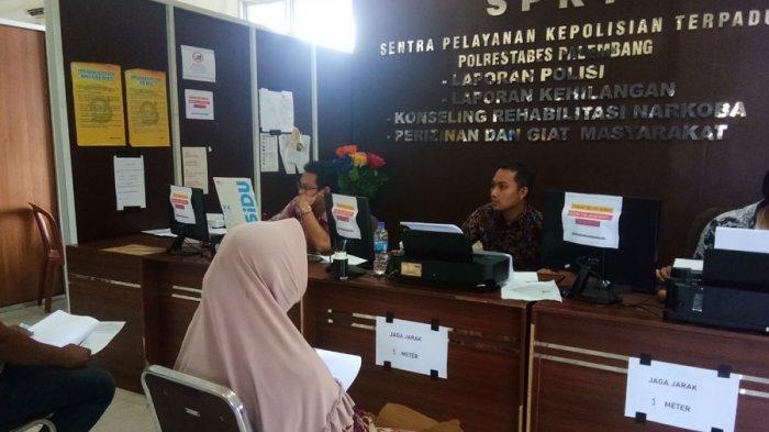 Kasus Unik di Palembang: Istri Hamil Saat Suami di Penjara, Mertua Tidak Terima