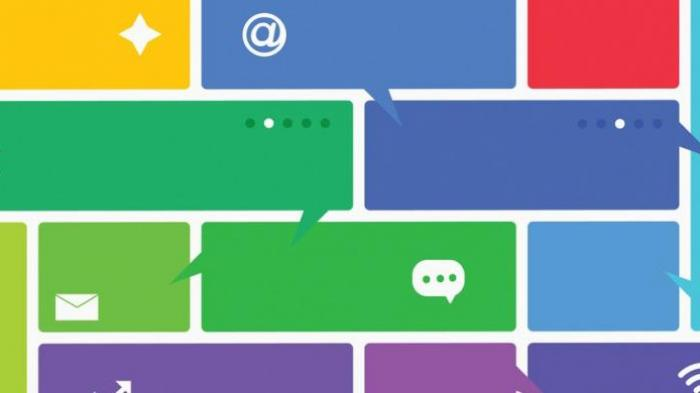 Dengan Flow, Kirim Email Serasa Ngobrol Pakai Line dan WhatsApp