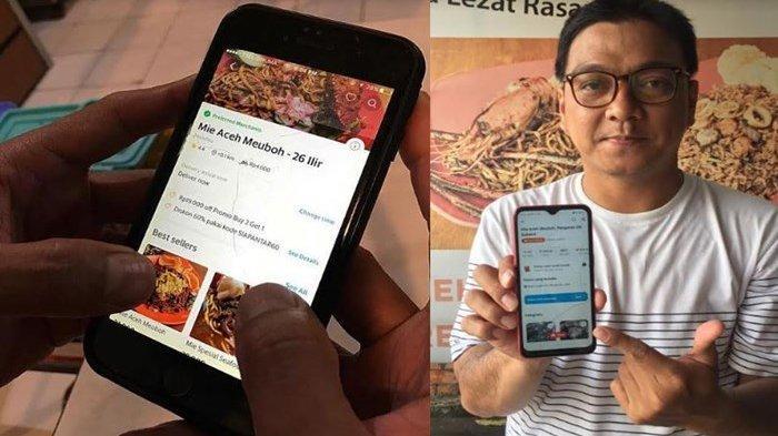 Aplikasi Super App Gojek Mudahkan Penjualan dan Menaikkan Omzet Lewat Digitalisasi UMKM
