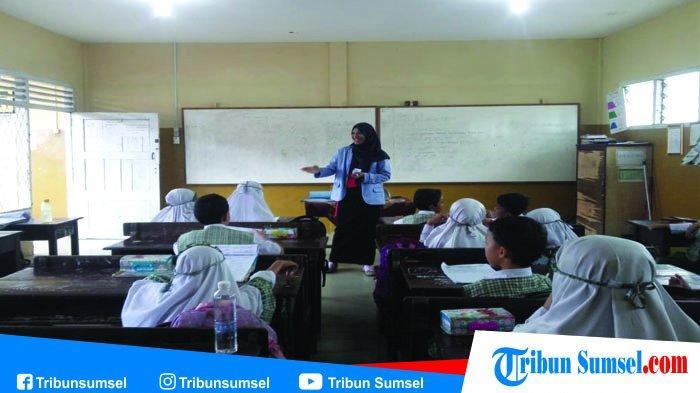 Jam Masuk Sekolah Madrasah di Sumsel Mundur Pukul 08.00, Satu Jam Pelajaran Berkurang 10 Menit