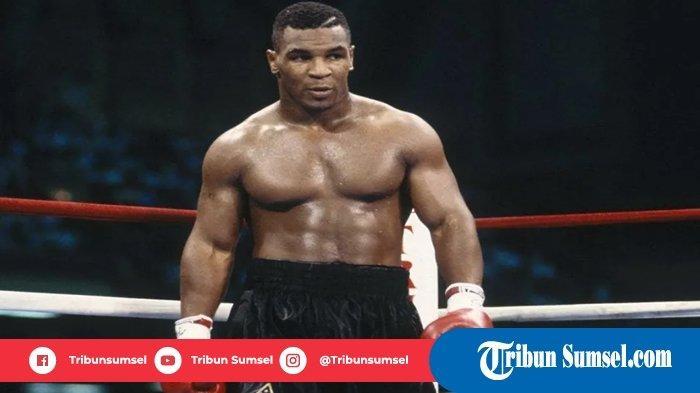 Kelemahan Mike Tyson yang Tak Banyak Diketahui Orang, Berikut Catatan Kemenangannya