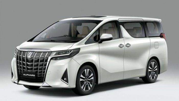 Avanza sampai Alphard Keluaran 2017-2019 Ikut Di-Recall, Toyota Recall 10 Model Produk di Indonesia