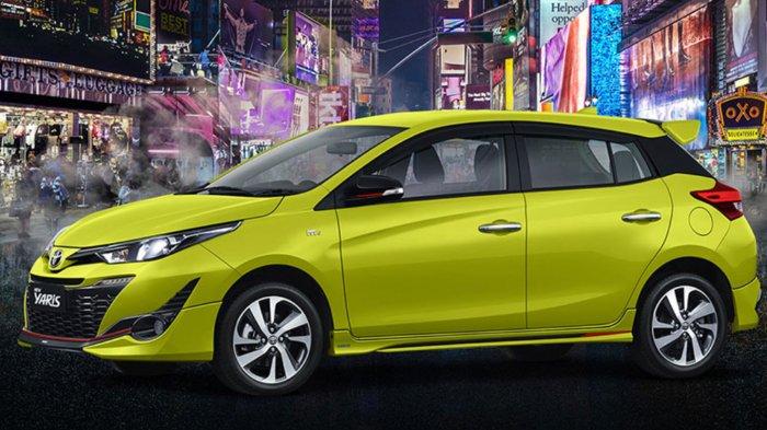 Daftar Lengkap Harga Mobil Toyota Keluaran Terbaru Oktober 2018 Semua Tipe Dan Jenis Tribun Sumsel