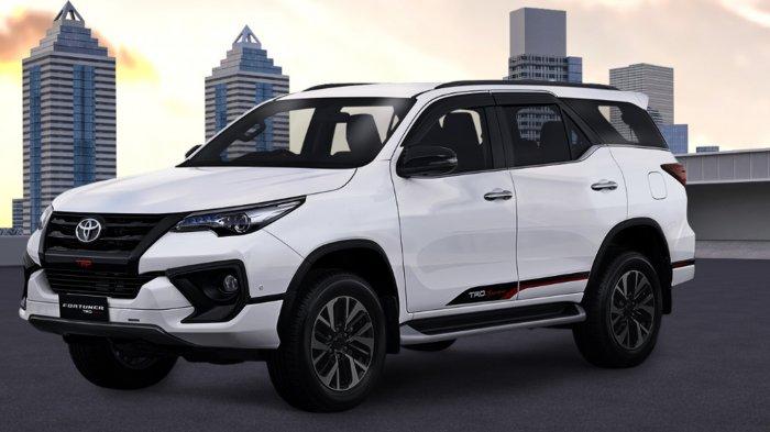Harga Mobil Toyota Dan Daihatsu Terbaru Maret 2019 Dari Termurah Hingga Paling Mahal Ini Daftarnya Tribun Sumsel
