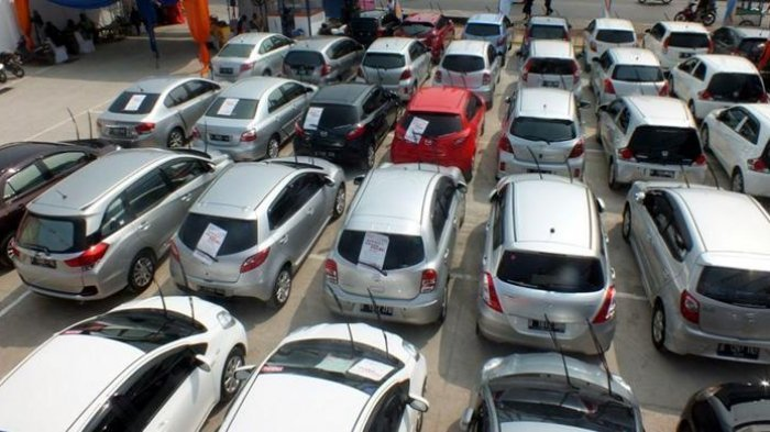 Daftar Mobil Bekas Harganya di Bawah Rp 50 Juta Per November, Murah Banget