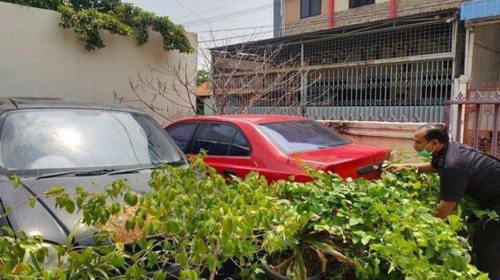 Orang Ini Mengaku Pemilik Mobil yang 3 Tahun Ditinggal di Parkiran Hotel Ayola Sentosa Palembang