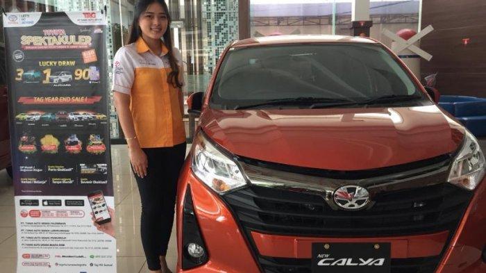 Daftar Harga Mobil Toyota MPV Terbaru 2020, Berikut Harga New Avanza, Innova, Calya