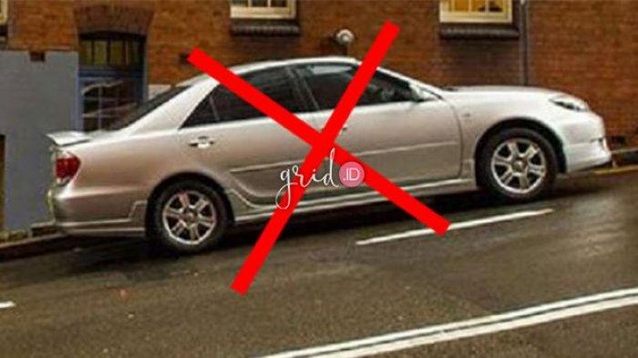 Jangan Dipaksa, Penumpang Perlu Turun jika Mobil Gagal Nanjak Lalu Mundur di Jalur Curam