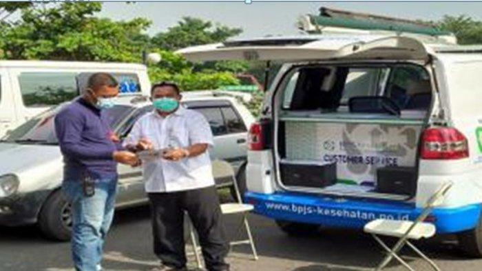 Pandemi Tak Halangi Mobile JKN Layani Peserta JKN-KIS