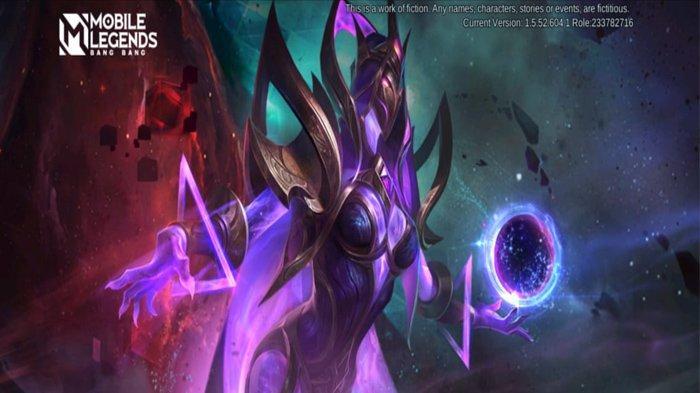 Hero Mage Baru Yve Segera Rilis di Mobile Legends, Siap-Siap Ini Build Itemnya