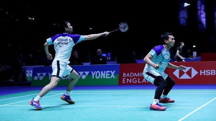 Tim Indonesia Dipaksa Mundur dari All England Open 2021, BWF Tak Adil, Ini Biang Keroknya