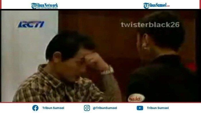 Dikenal Sosok Keras, Momen Chef Juna Menangis Saat Peserta Master Chef Season 2 Keluar Viral