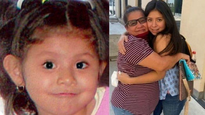Putrinya Diculik 14 Tahun Lalu, Ibu Tak Kuasa Menahan Tangis Saat Anaknya Kirim Pesan di Facebook