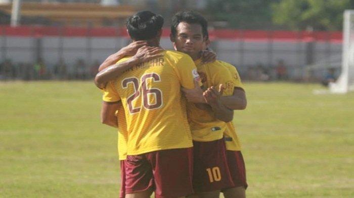 Muba Babel United Ikuti Keputusan PSSI, Bila Kompetisi Tak Berjalan, Siap Bubarkan Tim