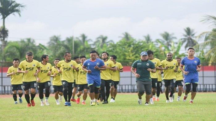 Tiga Pemain Lokal Muba Merapat ke MBU, Tambah Daya Gedor dan Pertahanan
