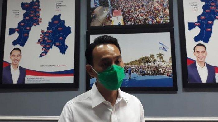 Arahan Jokowi Soal Pembelajaran Tatap Muka, Begini Respon Pimpinan DPRD Sumsel