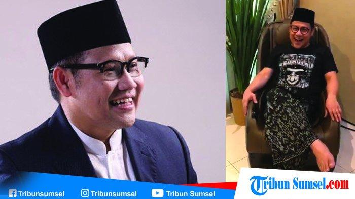 Politisi PKB Sebut Presiden dan Wapres RI 2024 Cocok Dijabat Cak Imin-Anies Baswedan