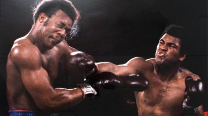 Daftar Petinju Terbaik Sepanjang Masa : Muhammad Ali Bukan Terbaik, Floyd Mayweather Jr Terlempar