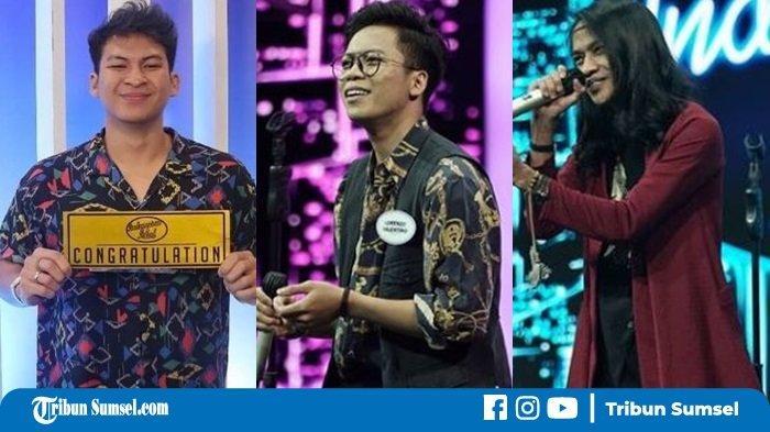 Fakta 3 Finalis Pilih Mundur dari Indonesian Idol 2020, Muhammad Rizky, Lorenzo & Prada Satria Pamit