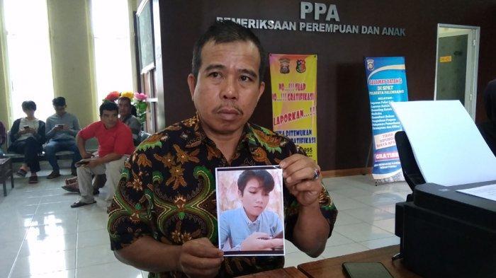 Awal Tahun 2020 Ada 5 Laporan Orang Hilang Di Polrestabes Palembang 4 Diantaranya Perempuan Tribun Sumsel