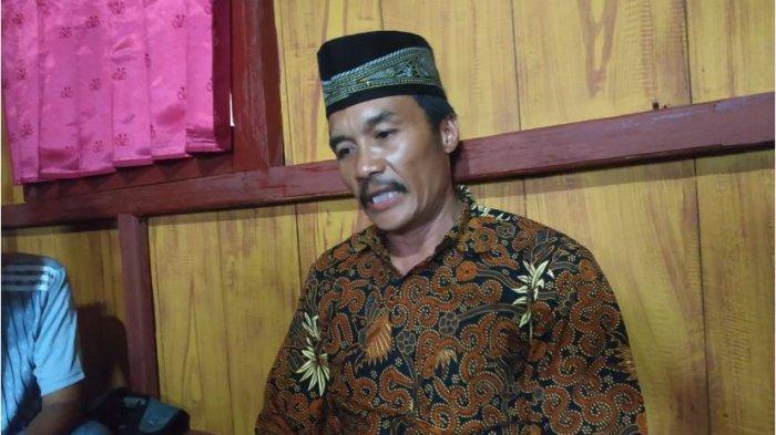Minta Kepastian Keamanan, Muplih Berharap Harimau yang Tewaskan Pamannya Ditangkap