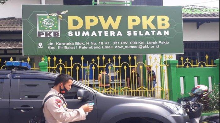 Muscab Partai Kebangkitan Bangsa (PKB) se-Sumsel Diundur, Ini Penjelasan Ketua DPC PKB Palembang