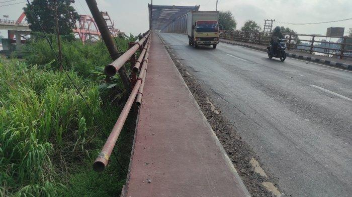 Pakar Beberkan Alasan Larangan Mobil Menyalip Saat Melintasi Terowongan dan Jembatan, Bahaya