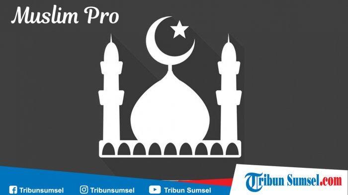 Muslim Pro Cara mengkatifkan suara adzan di Muslim Pro