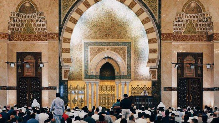 Bacaan dan Keutamaan Surat Al Jumu'ah, Disunnahkan untuk Sholat Jumat Lengkap Arab, Latin & Artinya