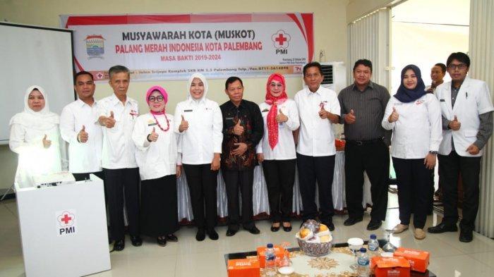 Pemkot Palembang Bakal Berangkatkan Haji Pendonor yang Sudah Sumbang 100 Kantong Darah