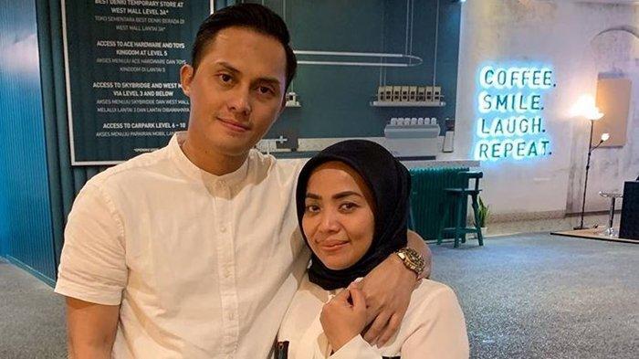 Ayah Tiri Berasa Pacar, Potret Kedekatan Fadel Islami dengan Anak Gadis Muzdalifah