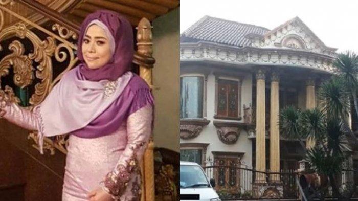Muzdalifah Bangkrut, Anak Sampai Bantu Jualan Kue, Istri Fadel Islami Rela Jual Aset Rumah Mewah