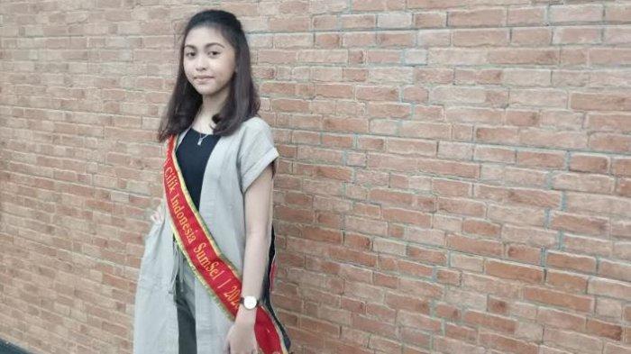 Kenalan dengan Nadia Amanda, Wakil Sumsel di Pemilihan Putri Cilik Indonesia 2020