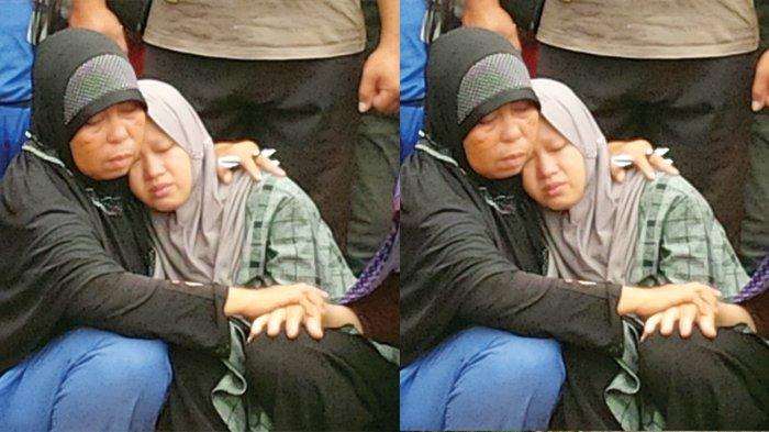 Bikin Nangis, Begini Firasat Nadia Saat Kehilangan Empat Anggota Keluarga Sekaligus