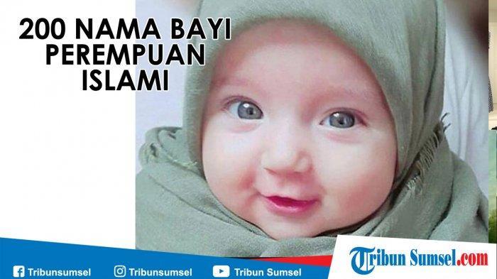 Nama Bayi Laki-laki dan Perempuan 2021: Get Nama Bayi ...