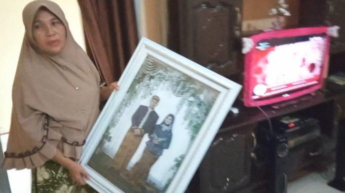 Ibunda di OKU Timur Tak Henti Berdoa, Yakin Sertu Ryan Yogie Pratama ABK KRI Nanggala Selamat