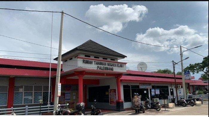 Cerita Napi Rutan Pakjo Palembang, 2 Kali Lebaran Idul Fitri Tidak Dijenguk Keluarga