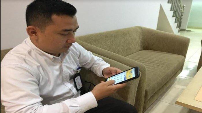 Tata Cara dan Syarat Buka Rekening Online Bank Syariah Mandiri (BSM), Tanpa Harus ke Bank