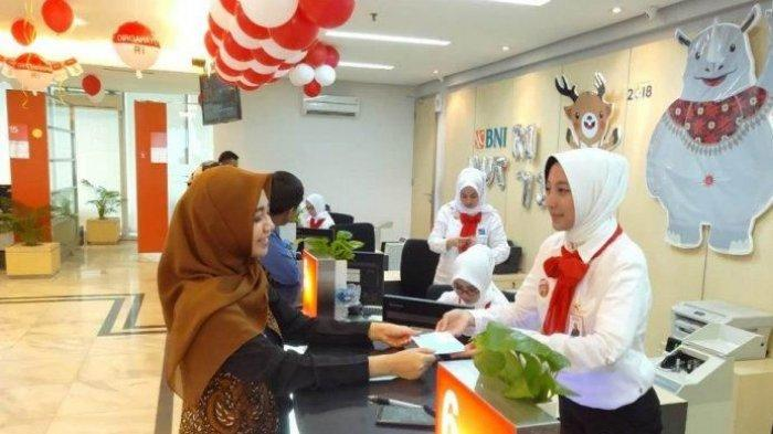 Syarat dan CaraMembuat (Membuka) Rekening Tabungan Bank BNI