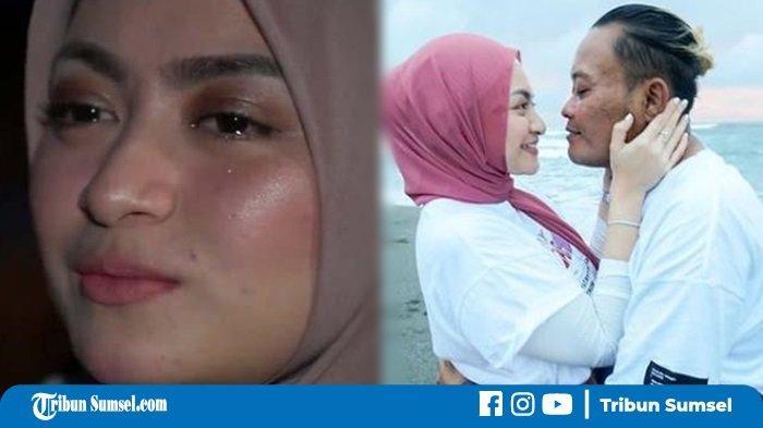 Air Mata Nathalie Holscher Pecah Lihat Kondisi Janinnya Berusia 3 Bulan, Sule : Jadi Anak yang Baik