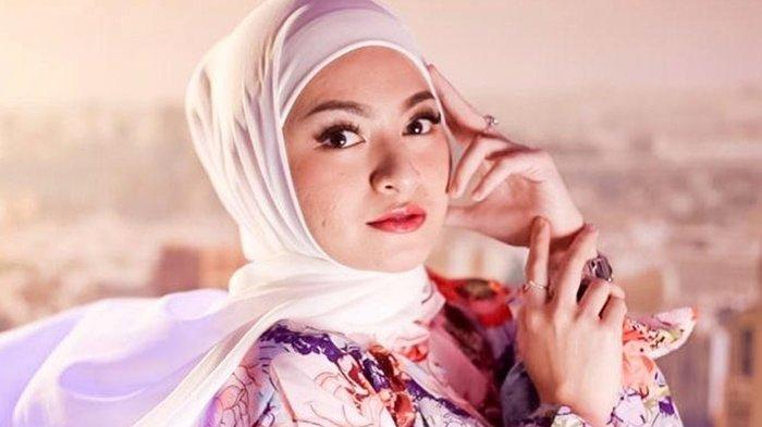 Nathalie Holscher Pisah Ranjang Sule? Ibu Tiri Putri Delina Pindah ke Apartemen, Buntut Kecewa