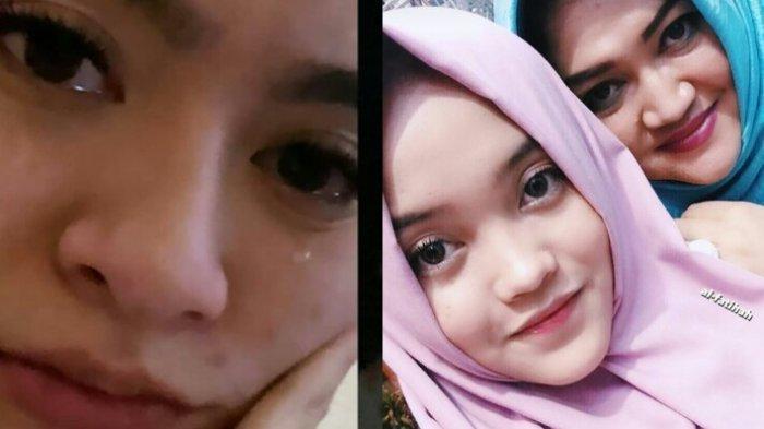 Reaksi Putri Delina Usai Nathalie Hapus Foto Sule dan Menangis, Isu Keretakan Rumah Tangga Sule