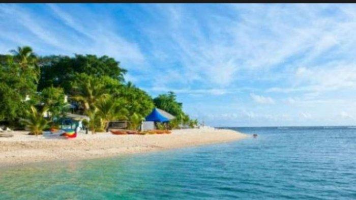 Seorang Pria Pukuli Turis yang Asyik Berhubungan Layaknya Suami Istri di Pantai Ditangkap