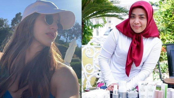 Nia Ramadhani Melongo & Minder Lihat Uang Arisan Muzdalifah, Kalah Telak dari Istri Fadel Islami
