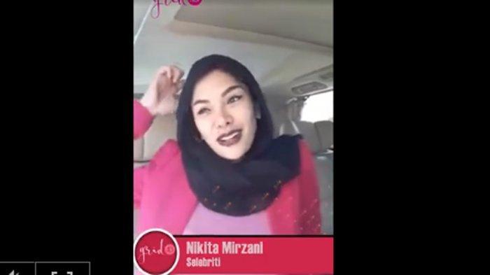 Ternyata Inilah Alasan Nikita Mirzani Singgung Syahrini dan Luna Maya Selama Ini, Seperti Netizen