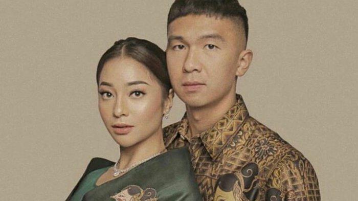 Kerap Cekcok, Nikita Willy Naik Darah Ungkap Tabiat Buruk Indra Priawan Suaminya, Gue Nggak Bisa