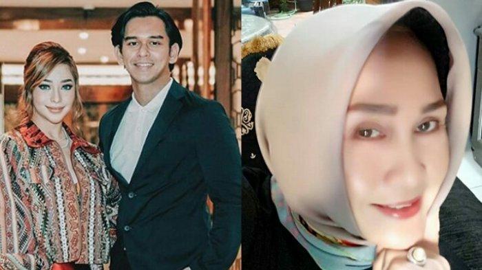 Cut Syifa Lontarkan Pujian, Pengakuan Rangga Azof saat Live Bareng Nikita Willy Buat Sang Ibu Bangga