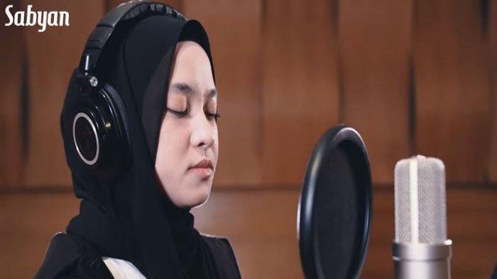Lirik dan Video Klip Lagu Naskah Sang Kuasa-Lagu Terbaru Nissa Sabyan, Persembahan untuk Palestina